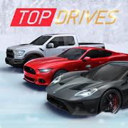 دانلود Top Drives 1.81.01.9250 – بازی جذاب برترین رانندگان اندروید