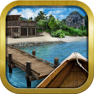 دانلود The Hunt for the Lost Treasure 1.6 – بازی فکری جستجوی گنجینه اندروید