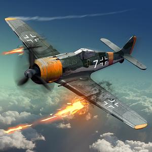 دانلود Tap Flight Wings : Beyond Tail – WW2 2.47 – بازی بال های پرواز اندروید