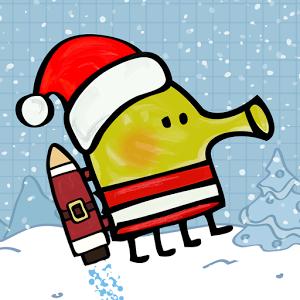 دانلود Doodle Jump 3.10.9 – بازی اعتیادآور دودل جامپ اندروید