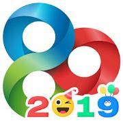 دانلود GO Launcher Z 3.13 – لانچر محبوب گو لانچر اندروید