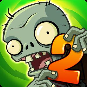 دانلود Plants vs. Zombies 2 v6.5.1 – گیاهان علیه زامبی ها ۲ اندروید