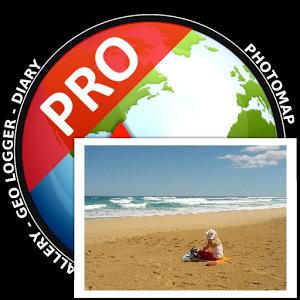 دانلود PhotoMap PRO Photo Gallery 7.8.2 – برنامه ویرایشگر عکس حرفه ای اندروید