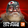 دانلود Galaxy on Fire 3 – Manticore