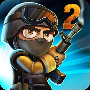 دانلود Tiny Troopers 2: Special Ops 1.3.8 – بازی سربازان نیم وجبی اندروید