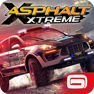 دانلود Asphalt Xtreme 1.7.3b – بازی اتومبیلرانی آسفالت اندروید