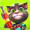 دانلود Talking Tom Camp