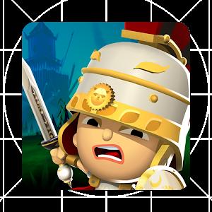 دانلود World of Warriors 1.13.1 – بازی نقش آفرینی دنیای جنگجویان اندروید