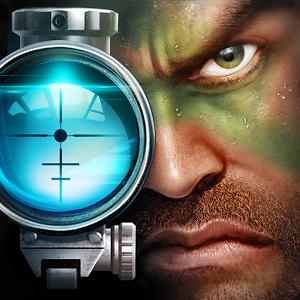 دانلود Kill Shot Bravo 2.10.1 – بازی مهیج تک تیراندازی آنلاین اندروید