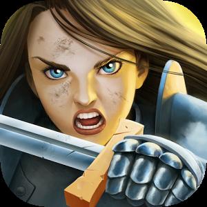 دانلود Rise of Valor 1.1.1.3365 – بازی طلوع شجاعت اندروید
