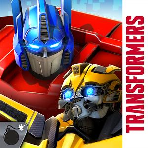 دانلود TRANSFORMERS: Forged to Fight 8.0.2 – بازی اکشن مبارزه خوفناک ربات ها اندروید