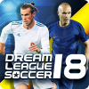 دانلود Dream League Soccer 2018
