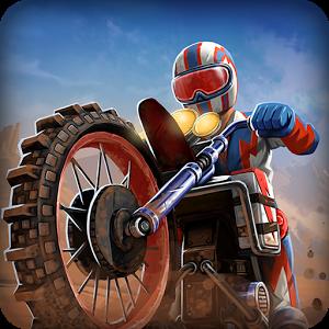 دانلود Trials Frontier 7.1.0 – بازی جذاب موتور سواری اندروید
