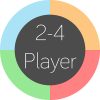 دانلود A 2-4 Player Game Collection Pro