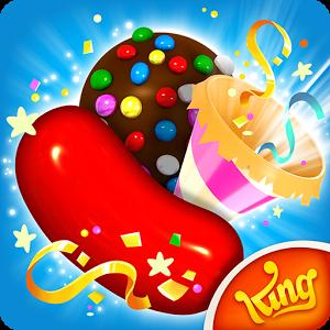 دانلود Candy Crush Saga 1.117.0.4 – بازی پرطرفدار کندی کراش اندروید