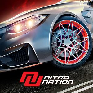 دانلود Nitro Nation Online Racing 6.0.1 – بازی ماشین سواری درگ اندروید