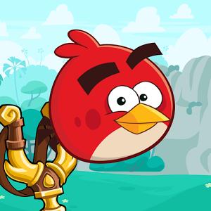 دانلود Angry Birds Friends 4.3.1 – بازی انگری بیرد دوستان برای اندروید