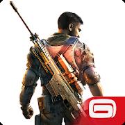 دانلود Sniper Fury 4.6.1c – بازی اکشن خشم تک تیرانداز اندروید