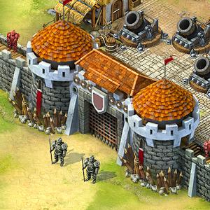 دانلود Citadels 11.0.0 – بازی استراتژیک قلعه نظامی اندروید