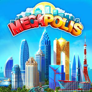 دانلود Megapolis 4.91 – بازی استراتژیک شهر اندروید