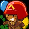 دانلود Bloons TD Battles 4.0.3 - بازی اکشن نبرد میمون ها اندروید + مود