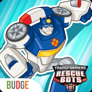 دانلود Transformers Rescue Bots: Hero 1.3 – بازی ربات های مبدل اندروید