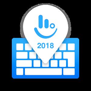 دانلود TouchPal Emoji Keyboard 6.5.6.4 – کیبورد زیبای تاچ پل اندروید!