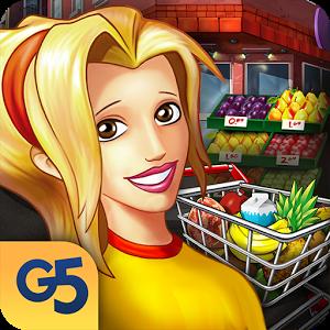 دانلود Supermarket Mania® Journey 3.8.900 – بازی مدیریتی سوپرمارکت اندروید