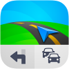 دانلود GPS Navigation & Maps Sygic