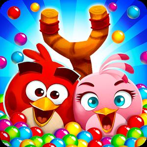 دانلود Angry Birds POP Bubble Shooter 3.29.0 – بازی انگری بیردز پاپ اندروید