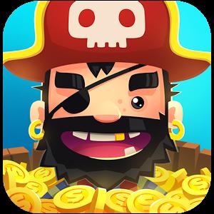 دانلود Pirate Kings 6.0.1 – بازی آنلاین پادشاه دزدان دریایی اندروید