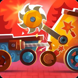 دانلود CATS: Crash Arena Turbo Stars 2.12.2 – بازی سقوط آرنا توربو برای اندروید