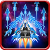 دانلود Space Shooter : Galaxy Shooting 1.201 – بازی تیراندازی فضایی برای اندروید