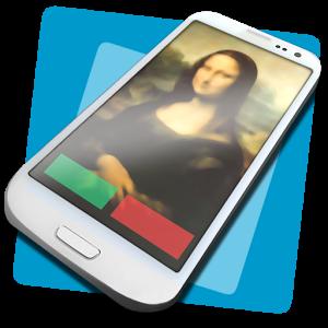 دانلود Full Screen Caller ID 13.1.10 – نمایش تصویر تمام صفحه تماس گیرنده اندروید