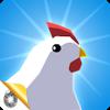 دانلود Egg Inc 1.2.2 - بازی جذاب شبیه سازی مرغداری اندروید + مود