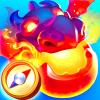 دانلود Draconius GO: Catch a Dragon! 1.9.3.12626 – بازی ماجراجویی اژدها اندروید