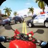 دانلود Highway Traffic Rider 1.6.9 - بازی موتور سواری در بزرگراه پرترافیک اندروید