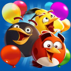 دانلود Angry Birds Blast 1.4.8 – بازی پازلی انفجار پرندگان خشمگین اندروید