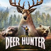 دانلود Deer Hunter 2019 v5.1.9 – بازی شکارچی گوزن ۲۰۱۹ اندروید