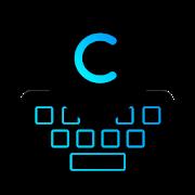 دانلود Chrooma – Chameleon Keyboard 3.5 – برنامه کیبورد حرفه ای اندروید