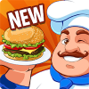 دانلود Cooking Craze - A Fast & Fun Restaurant Chef Game