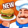 دانلود Cooking Craze 1.18.0 – بازی آشپزی عشق همبرگر اندروید
