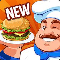 دانلود Cooking Craze 1.34.0 – بازی آشپزی عشق همبرگر اندروید
