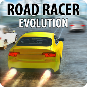 Road Racer: Evolution v7 – بازی مهیج مسابقات جاده ای اندروید