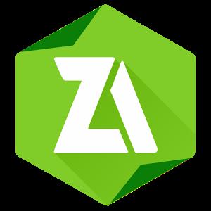 دانلود ZArchiver 0.9.2 – برنامه مدیریت فایل های فشرده در اندروید