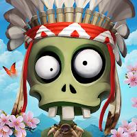دانلود Zombie Castaways 2.30 – بازی زامبی مردود اندروید