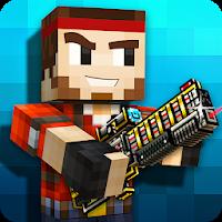 دانلود Pixel Gun 3D 15.1.1 – بازی تفنگ پیکسلی سه بعدی اندروید