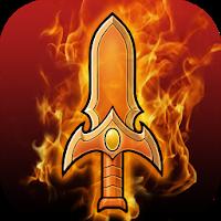 دانلود Blade Crafter 4.09 – بازی نقش آفرینی جنگ با شمشیر اندروید