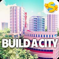 دانلود City Island 3 – Building Sim 2.5.0 – سیتی ایسلند ۳ اندروید