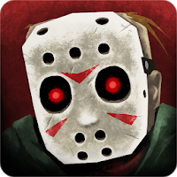 دانلود ۱۴.۱.۱ Friday the 13th: Killer Puzzle – بازی پازلی جمعه سیزدهم ماه اندروید